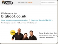 Bigboot.co.uk