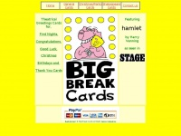 Bigbreakcards.co.uk