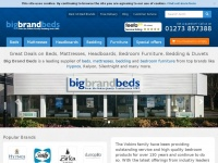 Bigbrandbeds.co.uk