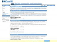 Bigcardiff.co.uk