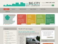 Bigcitygas.co.uk