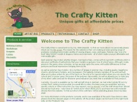 the-crafty-kitten.co.uk