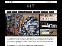 The-fit.co.uk