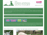 thefarmanimalsanctuary.co.uk