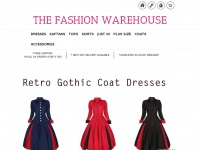 thefashionwarehouse.co.uk