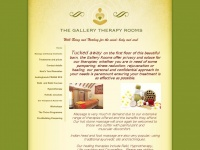 thegallerytherapyroom.co.uk