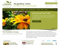 thegardeneronline.co.uk