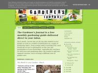 thegardenersjournal.co.uk