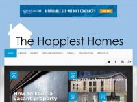 thehappiesthomes.co.uk