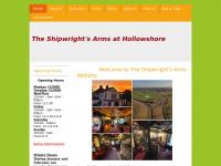 theshipwrightsathollowshore.co.uk