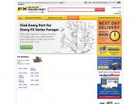 Fxforagerparts.co.uk