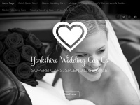 theyorkshireweddingcarcompany.co.uk