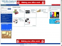 topsoffice.co.uk