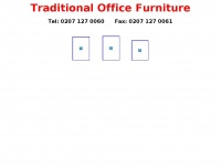 traditionalofficefurniture.co.uk