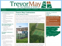 trevormay.co.uk