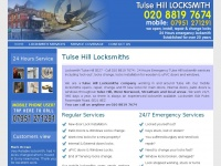 tulsehilllocksmiths.co.uk