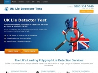 ukliedetectortest.co.uk