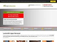 uppernorwoodlocksmith.co.uk