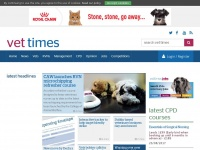 vettimes.co.uk