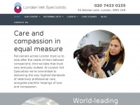 villagevet-cambridge.co.uk