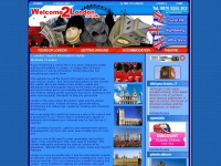 welcome2london.org.uk