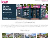 bearestateagents.co.uk