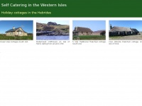 western-isles-cottages.co.uk