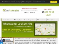whetstonemaxlocksmith.co.uk