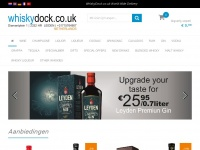 whiskydock.co.uk