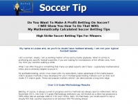 Soccer-tip.co.uk