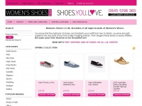 womensshoes.co.uk