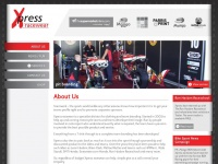 Xpressracewear.co.uk
