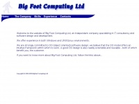 Bigfoot-computing.co.uk