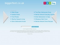 Biggerfeet.co.uk