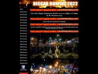 Biggarbonfire.org.uk