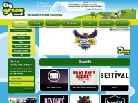 Biggreencoach.co.uk