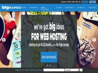 Bignames.co.uk