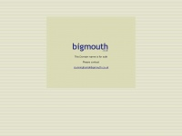 Bigmouth.co.uk
