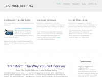 bigmikebetting.co.uk