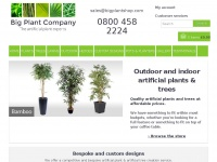 Bigplantshop.co.uk