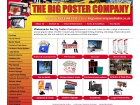 bigpostercompany.co.uk