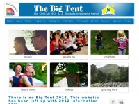 Bigtentfestival.co.uk
