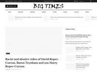Bigtimes.co.uk