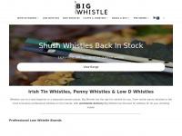 bigwhistle.co.uk