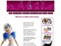 bijoudancewear.co.uk