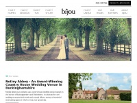 bijouweddingvenues.co.uk