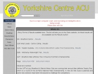 yorkshirecentreacu.co.uk