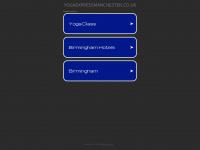 yogaexpressmanchester.co.uk