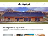 Bigshed.org.uk