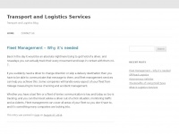 transportandlogisticsservices.co.uk